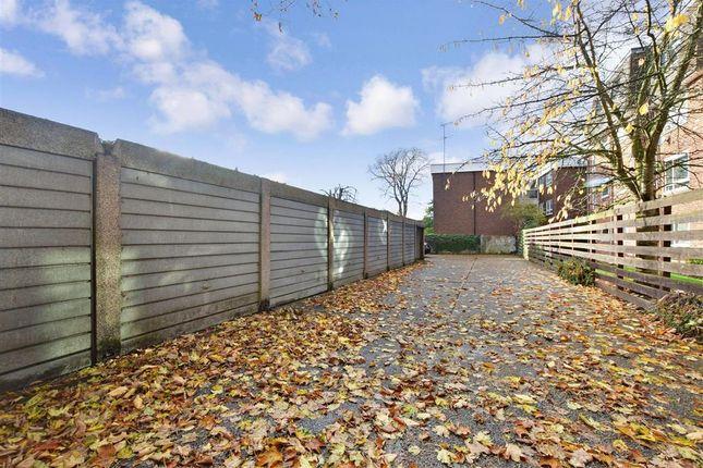 Garage of All Saints Road, Sutton, Surrey SM1