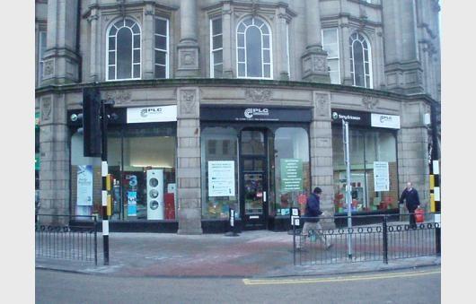 Thumbnail Retail premises to let in 19 Lichfield Street, Wolverhampton