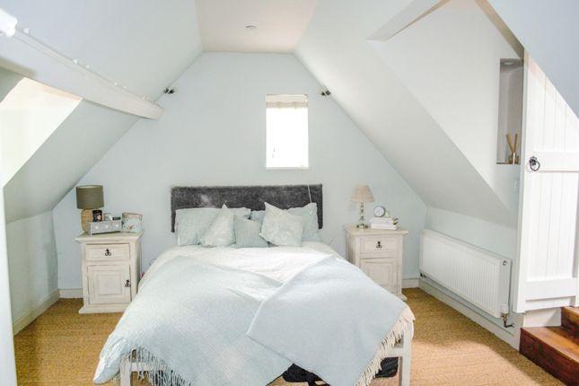 Master Bedroom of Parsons Court, Minchinhampton GL6