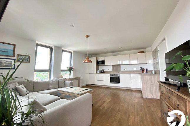 Thumbnail Flat for sale in Elmira Street, Lewisham, London