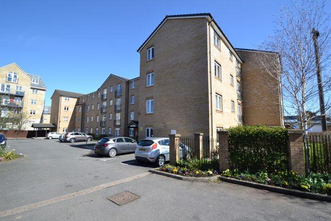 Thumbnail Property for sale in Benstede Court, Brocket Road, Hoddesdon