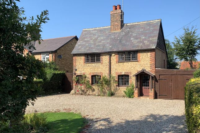 Thumbnail Detached house for sale in School Lane, Broomfield, Chelmsford
