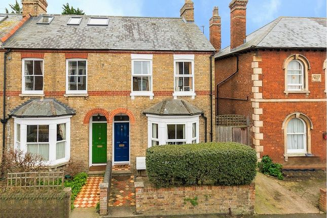 Bullingdon Road, Cowley, Oxford OX4