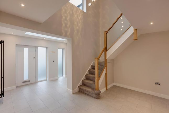 Entrance Hall of Ashfurlong Close, Dore, Sheffield S17
