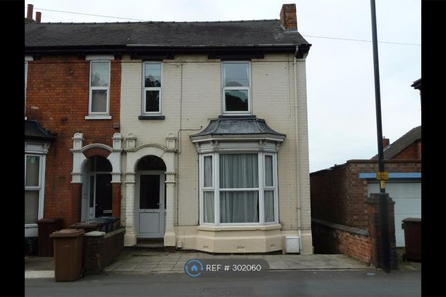 Thumbnail Semi-detached house to rent in Yarborough Road, Lincoln