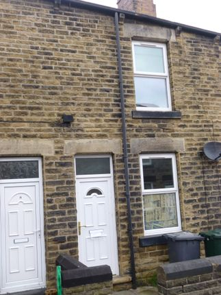 Thumbnail Terraced house to rent in Marsh Street, Wombwell, South Yorkshire