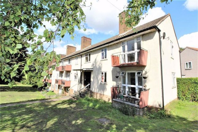 Thumbnail 1 bed flat for sale in Wolverhampton Road, Sedgley, Dudley