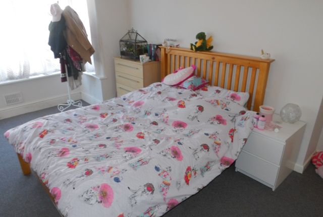 Thumbnail Flat to rent in South Road, West Bridgford, Nottingham