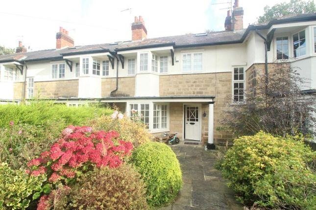 Thumbnail Property to rent in St Marys Walk, Harrogate