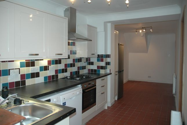 Thumbnail Terraced house to rent in Ediva Road, Meopham, Gravesend