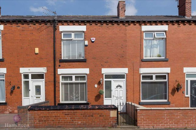 Thumbnail Terraced house for sale in Bristol Avenue, Bolton