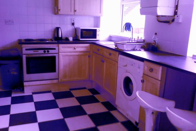 Thumbnail Semi-detached house to rent in Bridgefield Close, Colchester