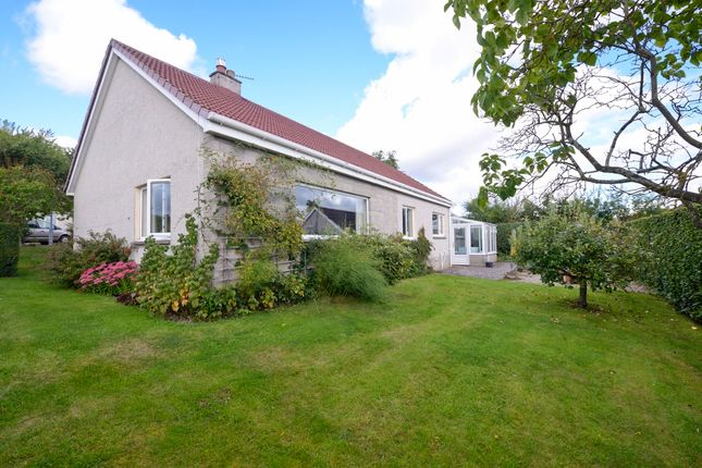 3 bed detached bungalow for sale in Lennel Mount, Coldstream