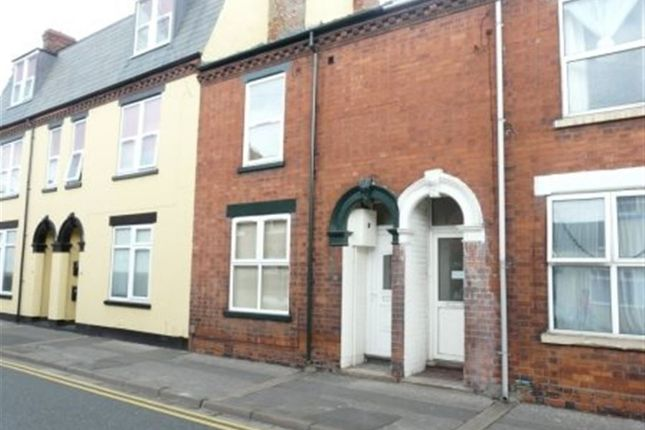 Thumbnail Property to rent in Portland Street, Lincoln, Lincs