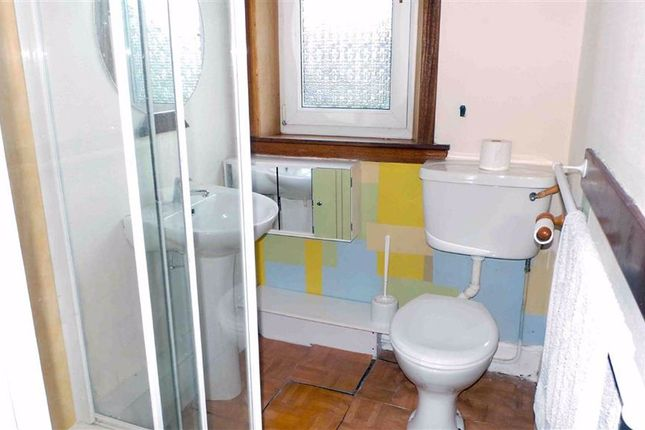 Shower Room of Verdun Square, Dumfries DG1