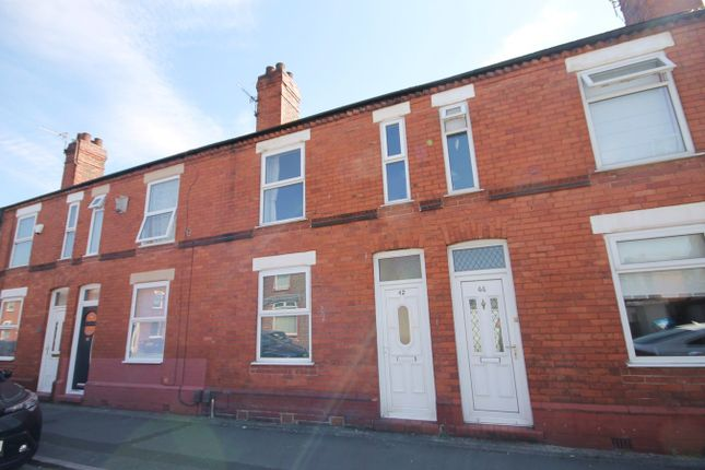 Roome Street Warrington House Sale