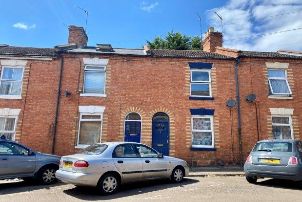 Thumbnail Property to rent in Cyril Street, Northampton