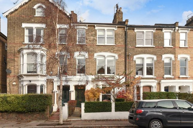 Thumbnail End terrace house for sale in Florence Road, Stroud Green, London