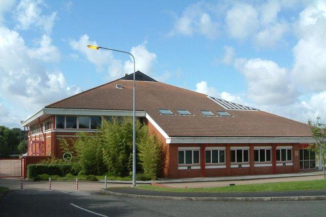 Thumbnail Office to let in Unit 1 Northgate, 1st Floor, Hampshire International Business Park, Crockford Lane, Basingstoke