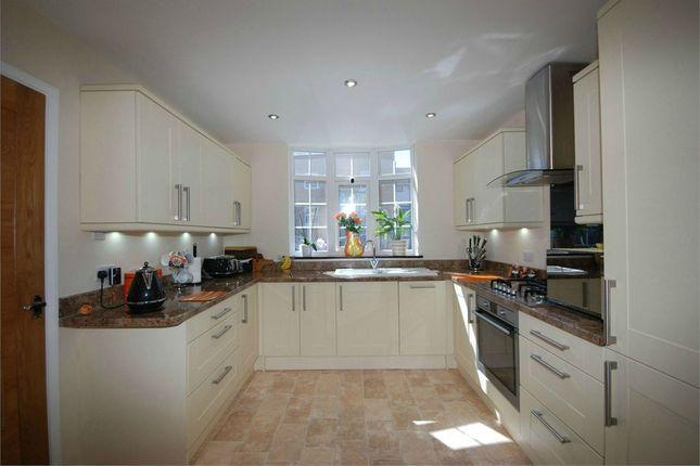 Thumbnail Terraced house for sale in High Street, Hardingstone, Northampton
