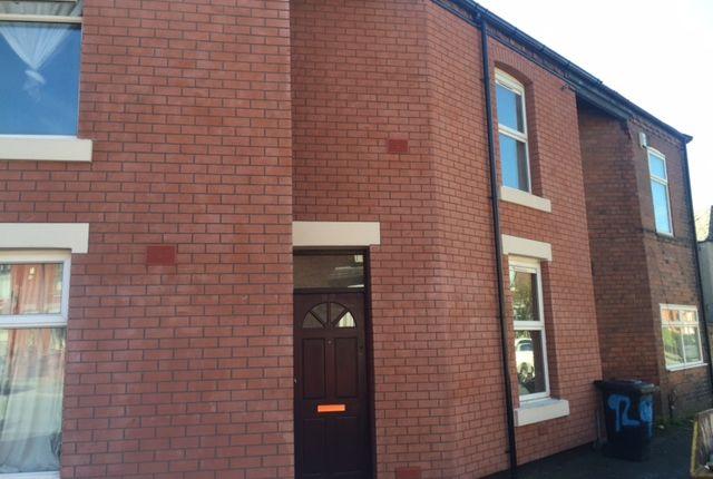Thumbnail Terraced house to rent in Neville Street, Platt Bridge
