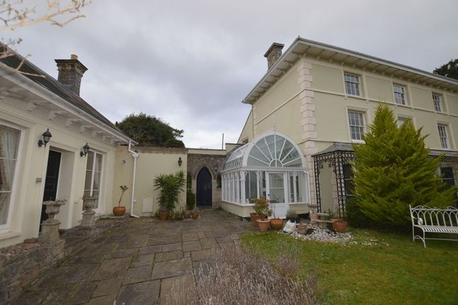 Thumbnail Semi-detached house for sale in Church Road, Worle, Weston-Super-Mare