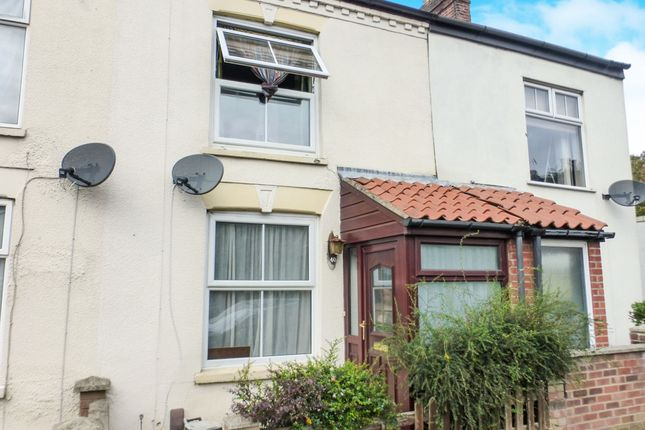Thumbnail Terraced house for sale in Morley Street, Norwich