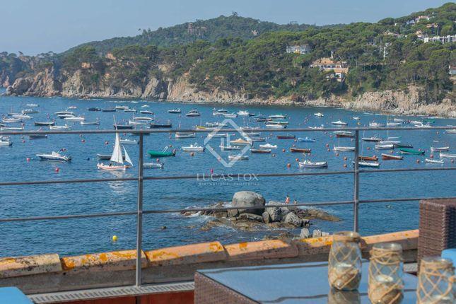 Thumbnail Villa for sale in Spain, Costa Brava, Llafranc / Calella / Tamariu, Cbr23942