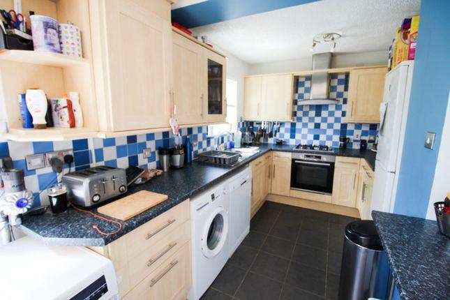 Kitchen of Floribunda Drive, Roselands, Northampton NN4