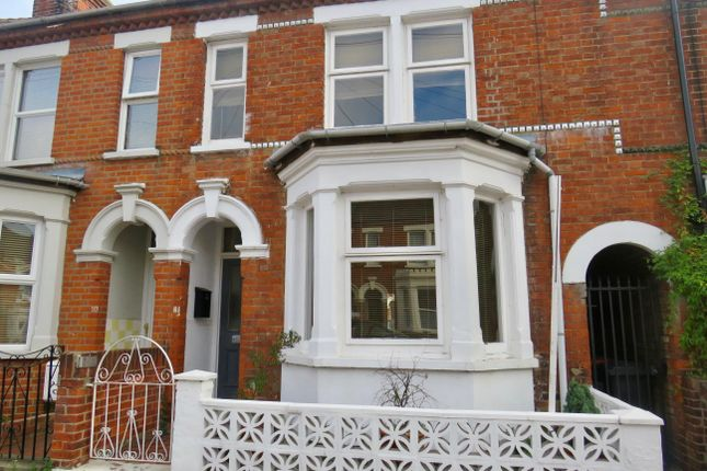 Thumbnail Property to rent in Salisbury Street, Bedford