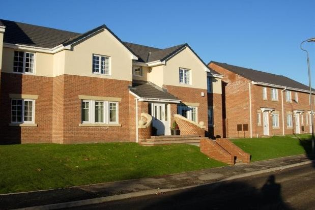 Thumbnail Flat to rent in St. Andrews Square, Lowland Road, Brandon, Durham