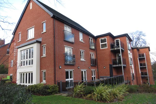 Thumbnail Property for sale in Broadway North, Walsall