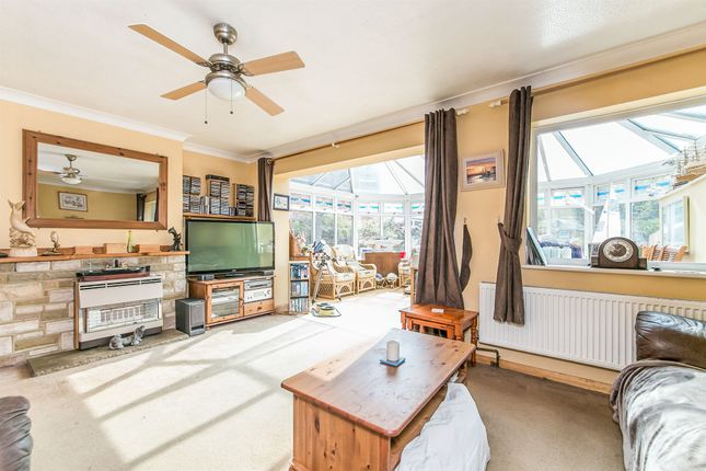 Thumbnail Semi-detached house for sale in Danbury Close, Marks Tey, Colchester