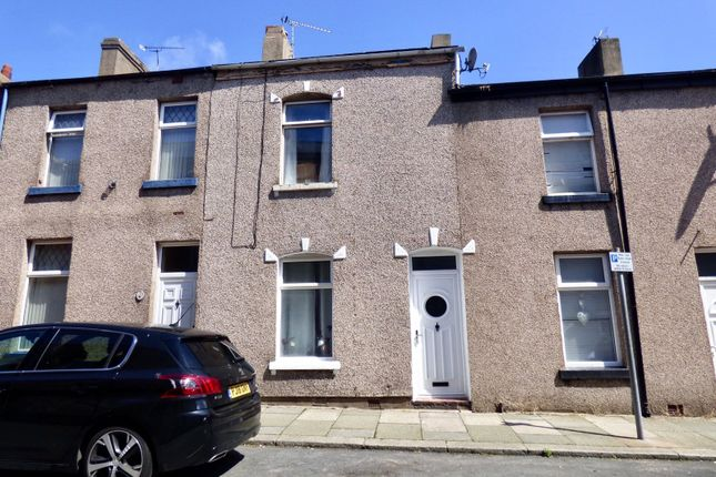 New Image of Paradise Street, Barrow-In-Furness, Cumbria LA14