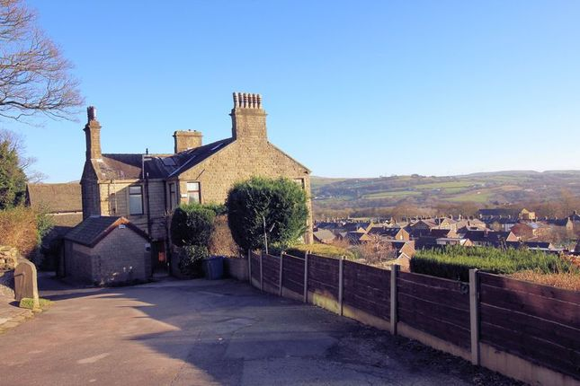 Thumbnail Property for sale in Lumb Carr Road, Holcombe, Bury