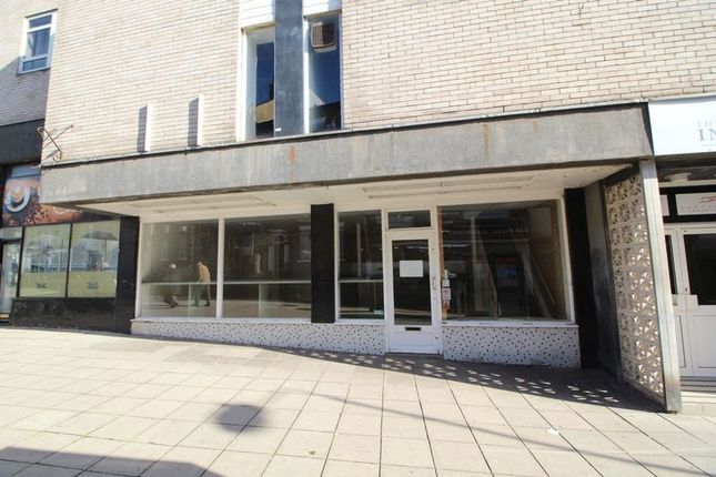 Thumbnail Commercial property to let in Queen Street, Scarborough