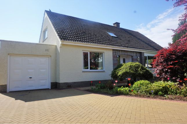 Thumbnail Detached house for sale in Rowanbank, Perth