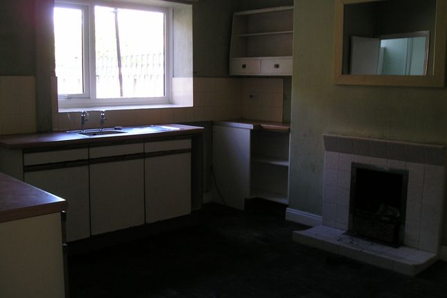 Dining Kitchen of Roxby Terrace, Thornton Le Dale Pickering YO18