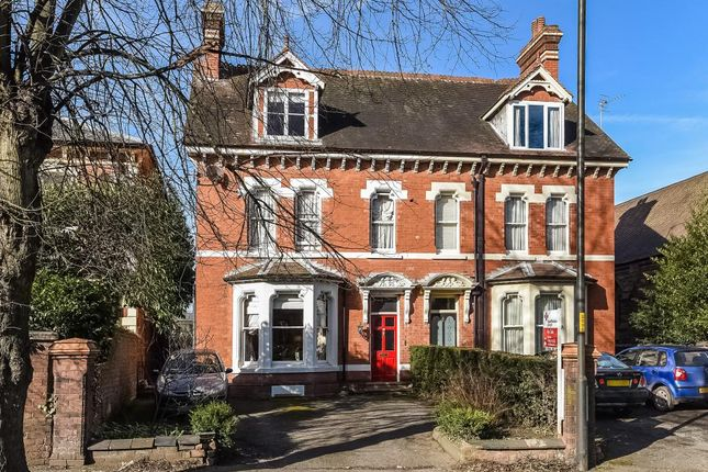 Thumbnail Detached house for sale in Bargates, Leominster