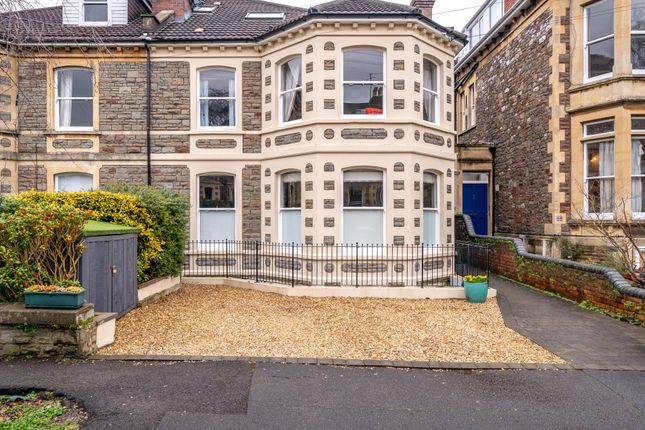 Thumbnail Maisonette for sale in Salisbury Road, Redland, Bristol