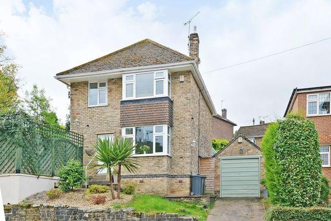 Thumbnail Detached house for sale in Twentywell Drive, Bradway, Sheffield