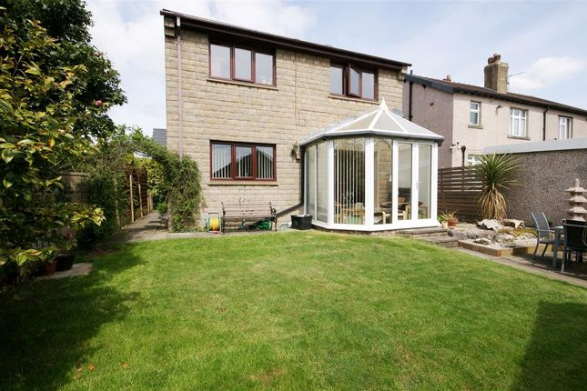 Thumbnail Detached house for sale in Bowling Court, Brighouse Wood Lane, Brighouse