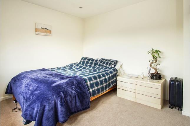 Bedroom of Hampden Place, Frogmore, St. Albans, Hertfordshire AL2