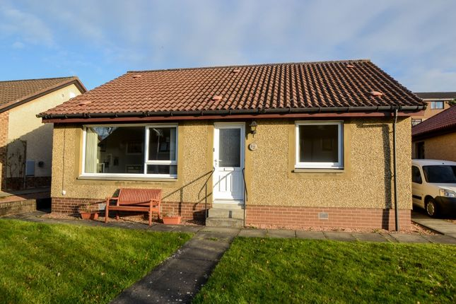 Thumbnail Detached bungalow for sale in Orwell Place, Dunfermline