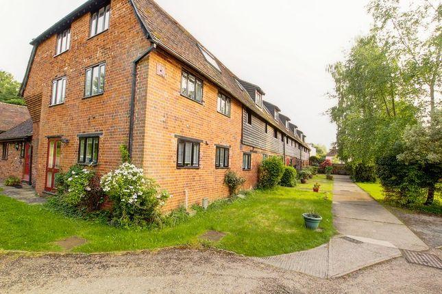 Thumbnail Property for sale in Alderford Maltings, Alderford Street, Sible Hedingham, Halstead
