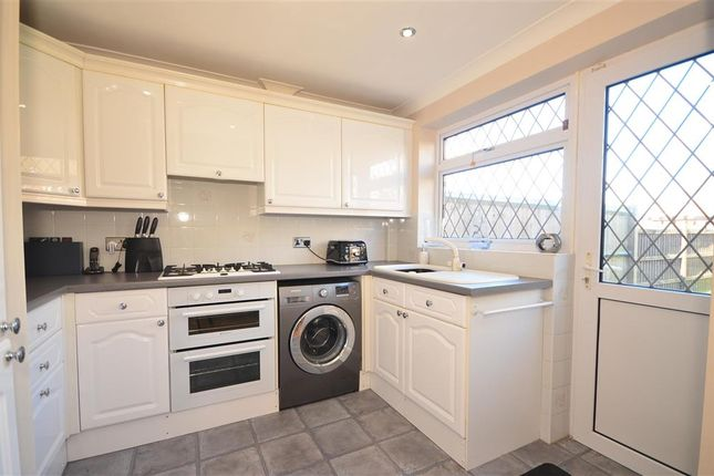 3 bed semi-detached house for sale in Mulberry Road, Northfleet, Gravesend, Kent