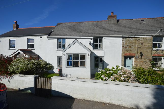 3 bed cottage to rent in Goonown, St. Agnes TR5