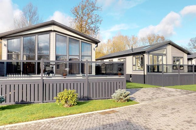 Thumbnail Detached bungalow for sale in Banning Corner, Main Road, Lower Quinton, Stratford-Upon-Avon