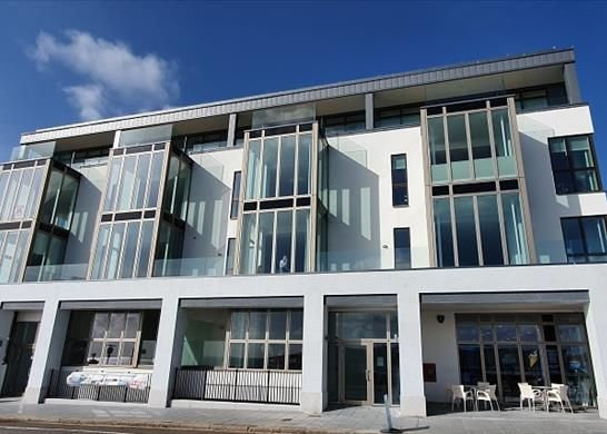Thumbnail Flat for sale in Apartment 6, Plymouth, Devon