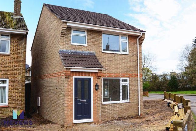 Thumbnail Detached house for sale in Northmoor Way, Wareham